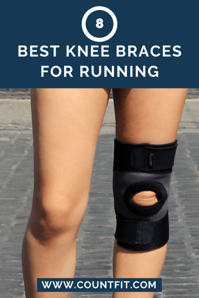 knee braces for running