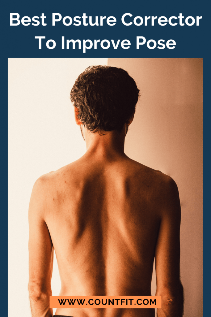 best posture correctors