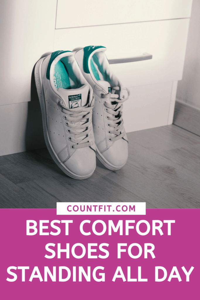 best comfort shoes for standing all day