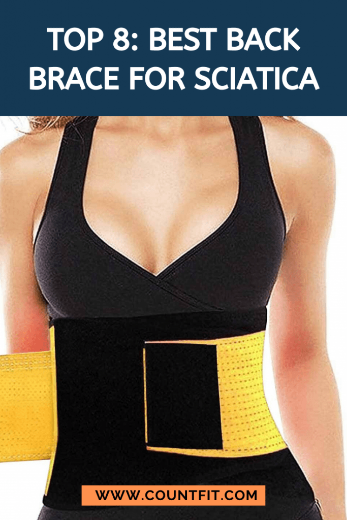 best back brace for sciatica