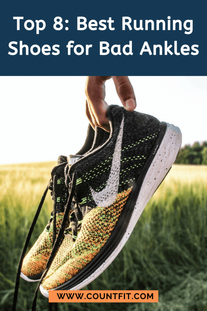 best running shoes for bad ankles